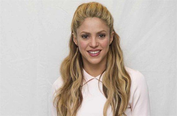 """El antes y ahora de Shakira que arrasa Instagram: """"¡No me lo creo!"""""""
