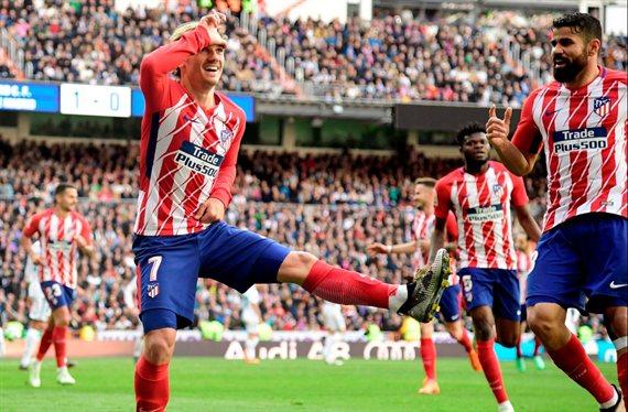 El increíble contrato que tendrá Antoine Griezmann en el Barcelona