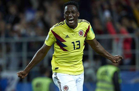 Tres equipos de la Liga Santander preguntan por Yerry Mina