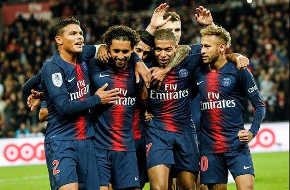 El PSG se la juega al Barça y le deja sin un fichaje que pidió Piqué
