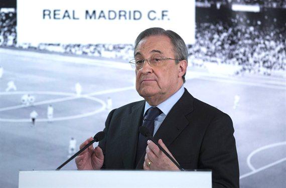 Amenaza a Florentino Pérez: si no lo fichan ya, se va al Barça