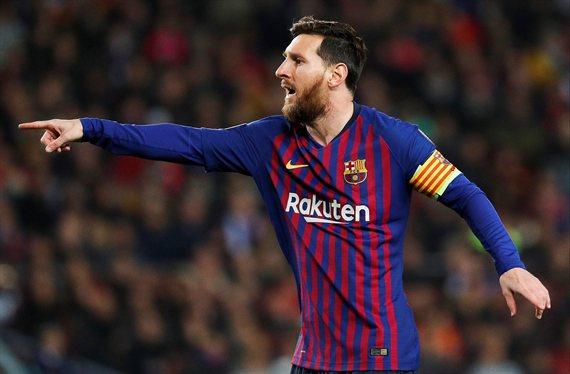 Messi lo echa del Barça (y es titular): lío en las últimas 24 horas