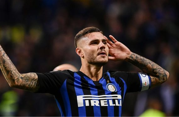 ¿Se despide del Inter? El Napoli quiere que Icardi sea su nueva estrella
