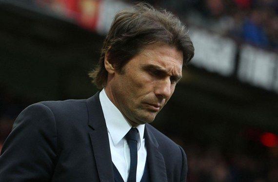 Antonio Conte arma su nuevo Inter y piensa en un madridista