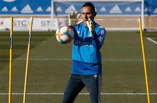 Traición a Keylor Navas: la puñalada más bestia en el Real Madrid