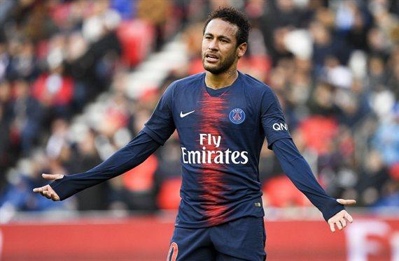 El lío mayúsculo de Neymar en el PSG que lo acerca aún más al Barça