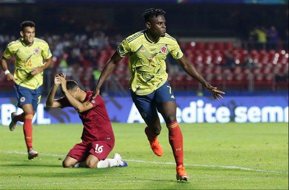 Duván Zapata reciba una oferta de un club 'top' para dejar la Serie A