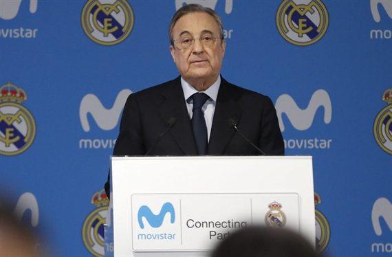 Florentino Pérez vetó cinco ventas a Zidane (y dos no te las podrás creer)