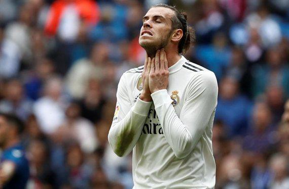 La jugarreta de Bale que no ha gustado en el vestuario del Real Madrid