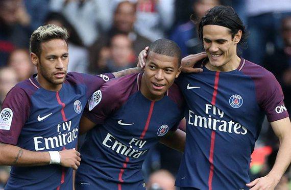 El PSG acerca a una estrella al Barça (y no es Neymar)