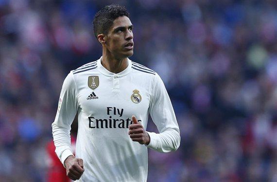 Florentino Pérez sigue al 'nuevo Raphaël Varane' para el Real Madrid