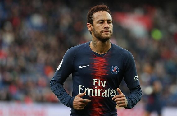 Neymar ya tiene sustituto en el PSG y cuesta 85 millones de euros