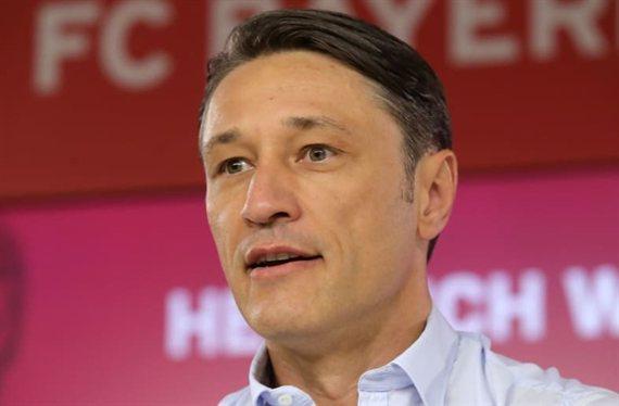 Niko Kovač sueña con dos jóvenes (que ya son cracks) para conquistar Europa