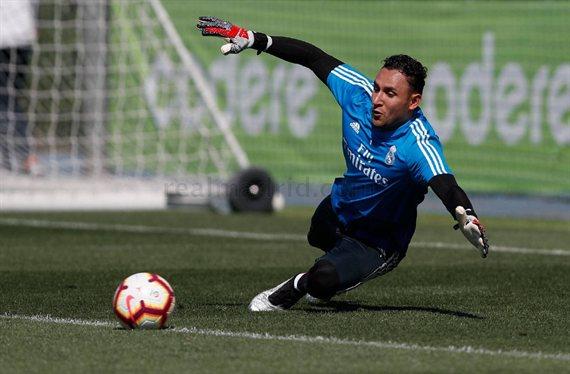 El escándalo con Keylor Navas del que nadie habla en el Real Madrid