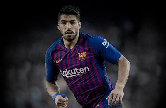 Un crack se ofrece al Barça para ser el suplente de Luis Suárez (y gratis)