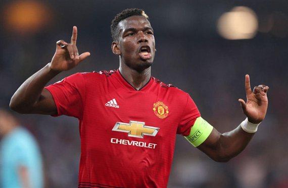 El fichaje del Manchester United que acerca a Pogba al Real Madrid