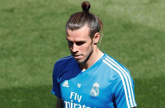 Florentino Pérez y Zidane lo quieren echar, pero se niega (y no es Bale)