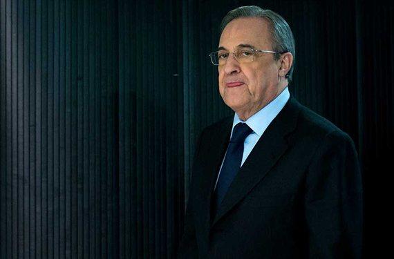 Frenazo a un fichaje cantado del Real Madrid: problemas para Florentino