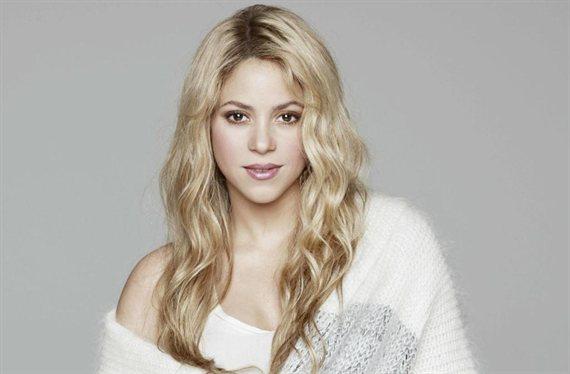 ¡Shakira en la playa! Y ojo al modelito: la foto inédita