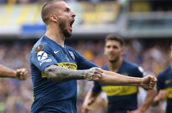 Boca rechazó la primera oferta del Olympique de Marsella por Benedetto
