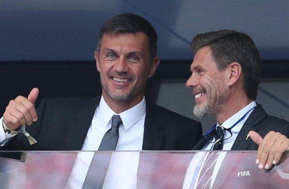 Maldini amenaza la estabilidad de Celta y Leipzig