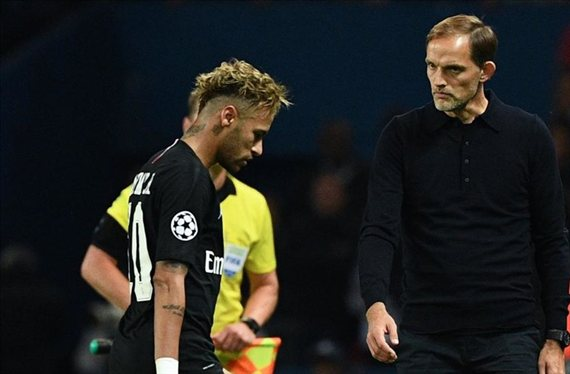 El PSG pasa al ataque: bombazo tremendo por Neymar