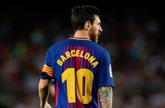 El Barça lo descarta, Messi se enfada y Florentino Pérez está aliviado