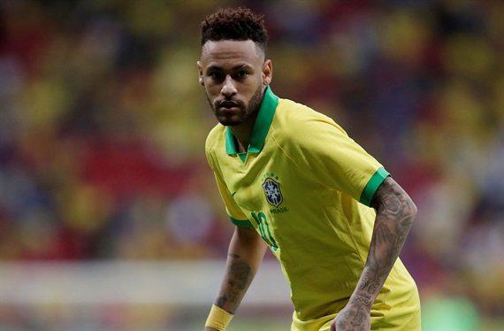 Neymar mete al Barça en un problema que ni Messi puede arreglar