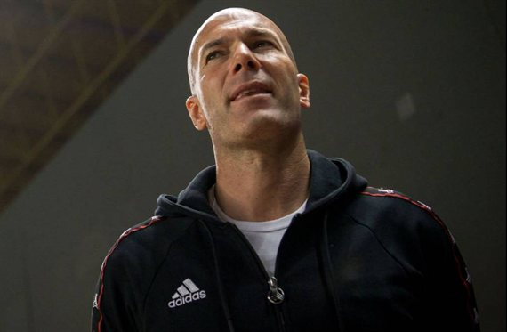 El 2x1 de Zidane que le quita un fichaje a Cristiano Ronaldo