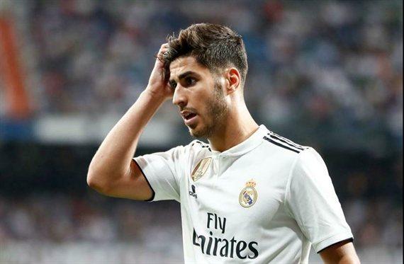 Sale a la luz una oferta bomba del Madrid (y Marco Asensio puede salir)