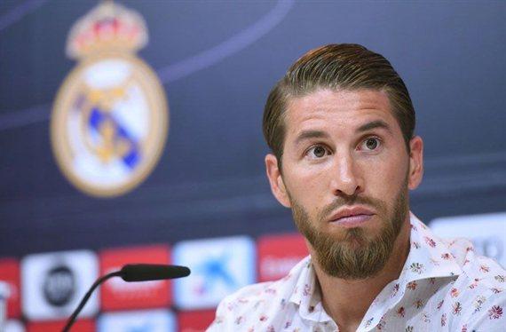 Sergio Ramos lo sabe: el crack  que Zidane no ha podido quitarse de encima