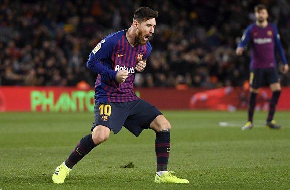 Messi pone sobre la mesa un nuevo nombre para la zaga de Barça