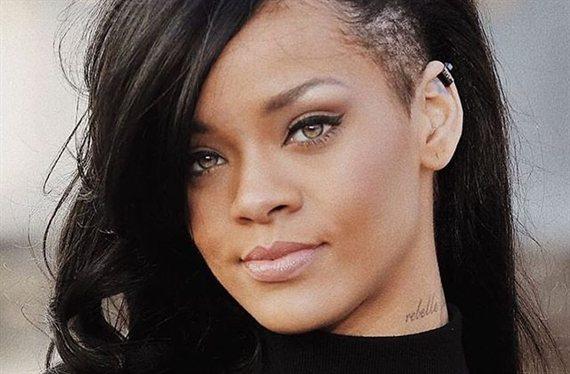 Rihanna toma el verano de Brasil en topless
