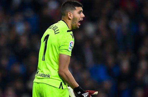 Rulli sería el reemplazante de Casillas en el Porto