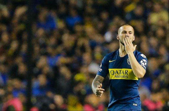 Olympique de Marsella le realizó una nueva oferta a Boca por Benedetto