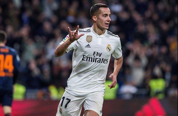 Lucas Vázquez no se irá solo. El crack de Zidane que apunta al Arsenal