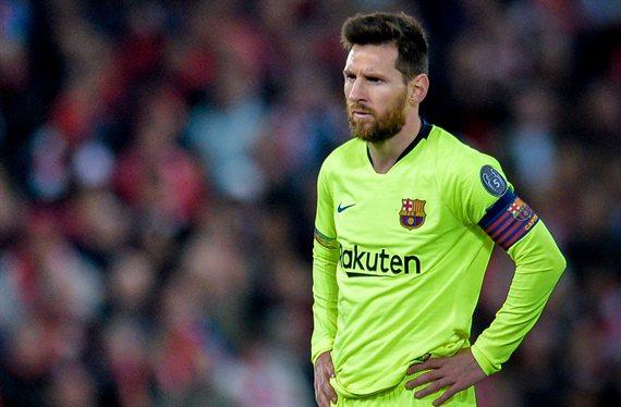 El dato que deja en ridículo al Barça y a Messi