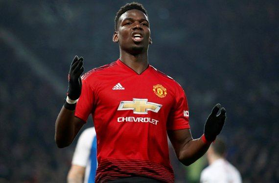 El Manchester United pone fecha al traspaso de Paul Pogba