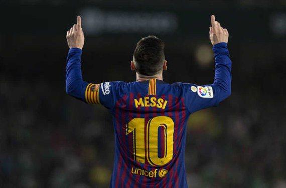 Messi no lo quiere (y es porque lo insultó): el fichaje tapado del Barça