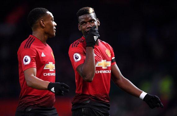 Última hora por Paul Pogba: ¡el Manchester abre la puerta!