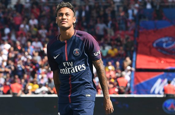 El 'top secret' de Neymar que llega al Barça y escandaliza al PSG