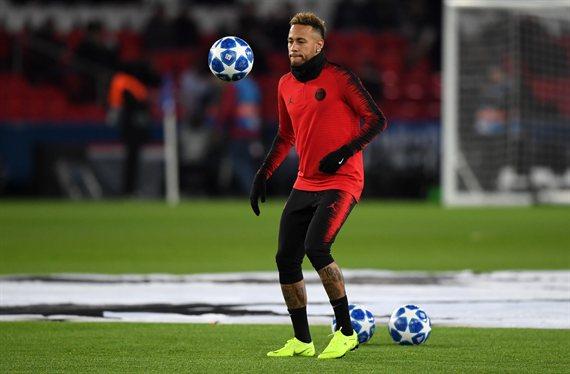 ¡Ojo a la oferta que el Barça acaba de hacer por Neymar!