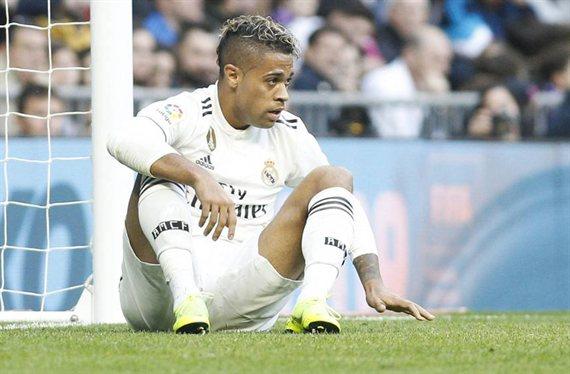 El Milan ofrece un trueque bomba al Real Madrid por Mariano Díaz