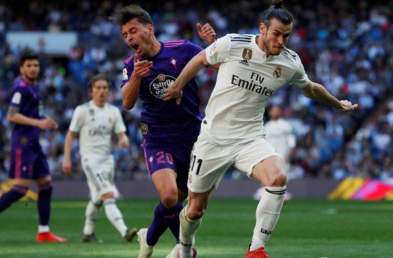 Florentino Pérez mete a Bale en un fichaje que Zidane no quiere ni ver