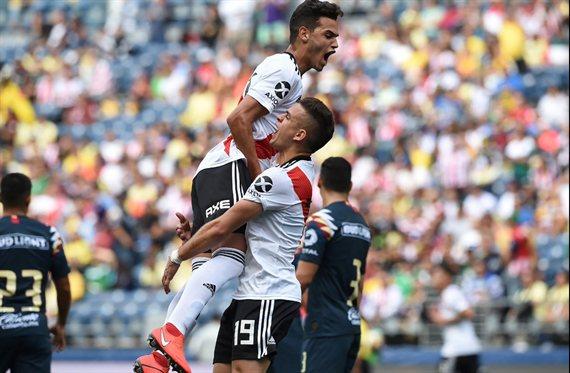 River inicia el semestre contra Gimnasia de Mendoza por la Copa Argentina