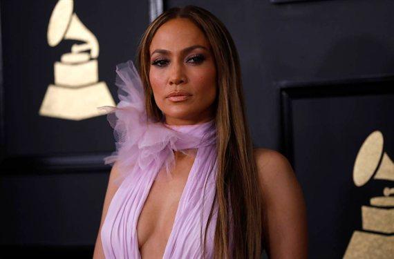El terrible look de Jennifer López por las calles de Nueva York