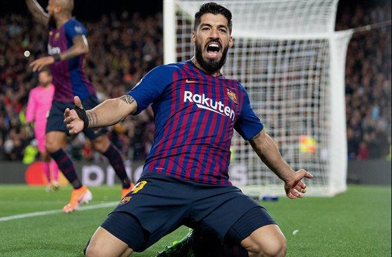 Luis Suárez da el OK a una venta millonaria del Barça