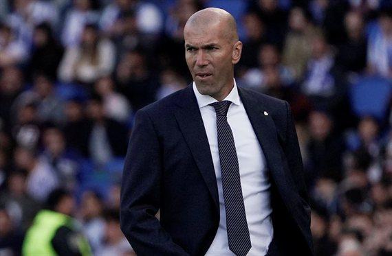 Zidane le traicionó: y se venga fichando por un rival del Real Madrid