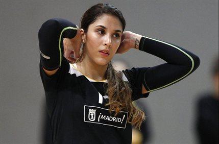 ¡Daniela Ospina cuelga una foto bomba contra James Rodríguez!