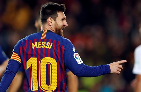Messi lo odia, lo veta y ficha un jugador en su puesto
